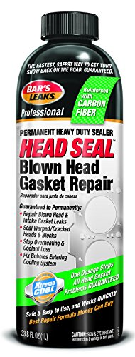 Bar's Leak HG-1 HEAD SEAL Blown Head Gasket Repair (Seal Fix)
