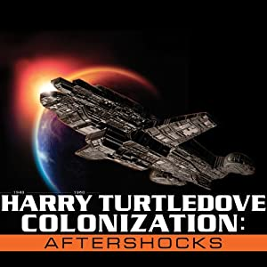 Aftershocks Audiobook