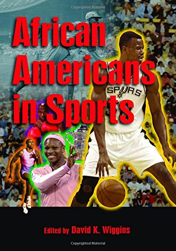 Search : African Americans in Sports