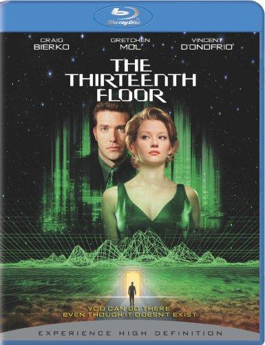 The Thirteenth Floor - Portuguese Floor