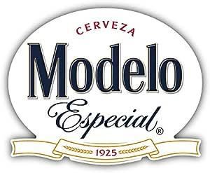 Modelo Cerveza Especial MeXican Beer Drink Alta Calidad De