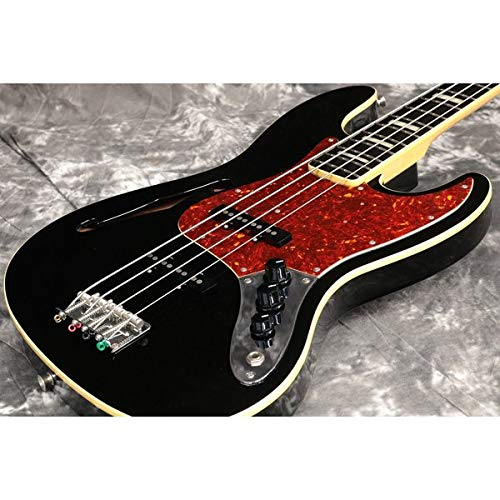 Fender Japan/JB/HO Black フェンダージャパン B07QQS7GKK
