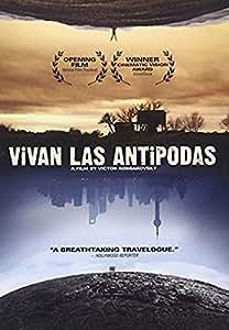 Vivan Las Antipodas
