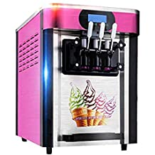Amazon.com: frozen yogurt machine commercial