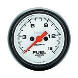 Auto Meter 5761 Phantom Electric Fuel Pressure Gauge