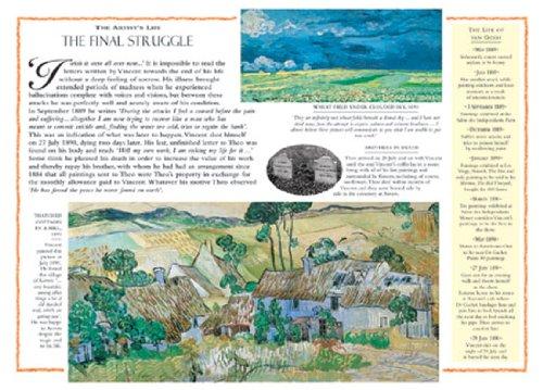 Van Gogh (Essential Artists)