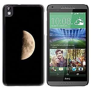LECELL -- Funda protectora / Cubierta / Piel For HTC DESIRE 816 -- Space Planet Galaxy Stars 43 --