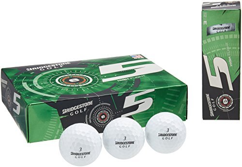 What Are Top Golf Balls for Seniors to Use? 4
