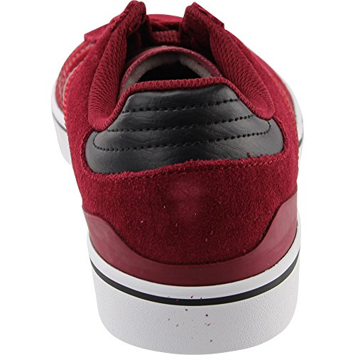 Adidas Busenitz Vulc Adv Cburgu, Cblack, Scarpe Ftwwht