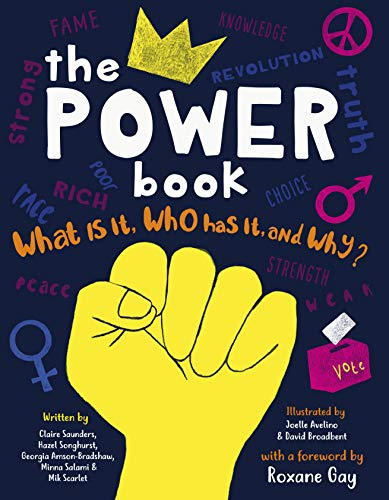 The Power Book: Who Has it and Why?