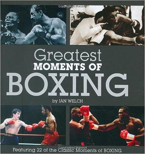 Books pdf boxing