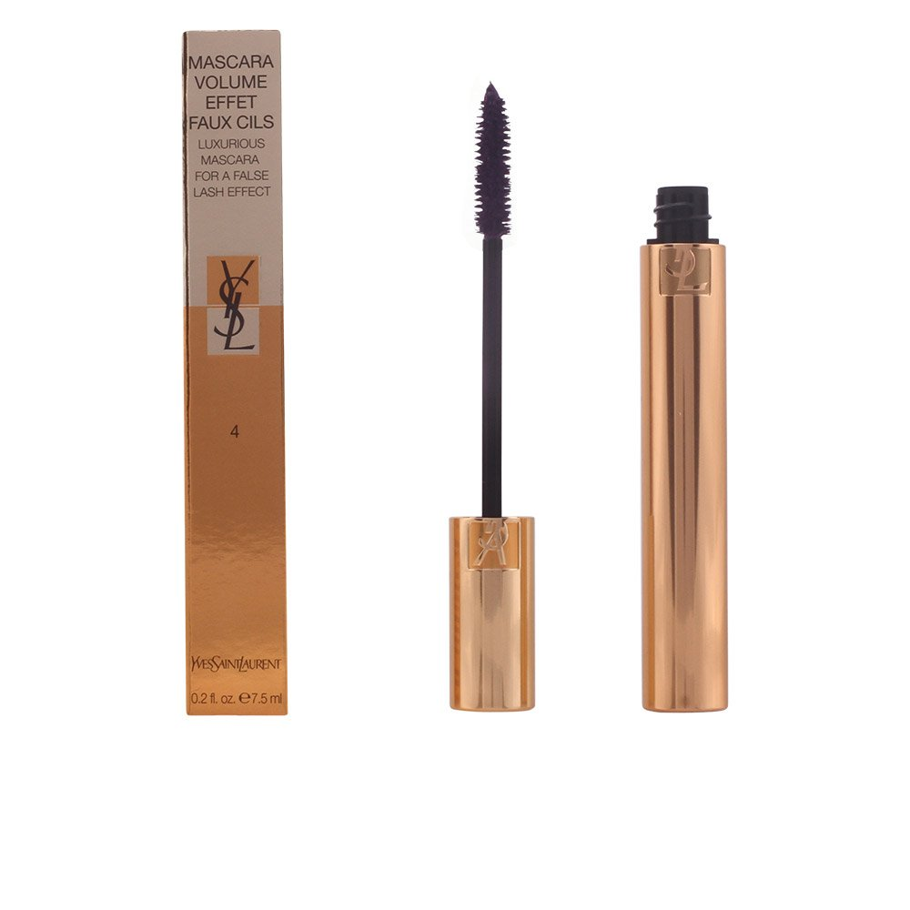 Yves Saint Laurent Volume Effect Faux Cils Luxurious Mascara for Women, Fascinating Violet, 0.2 Ounce