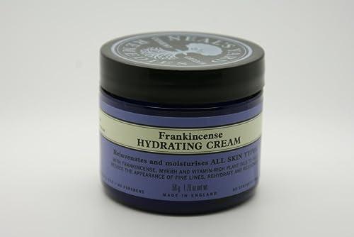 Neal's Yard Frankincense Hydrating Cream 50g