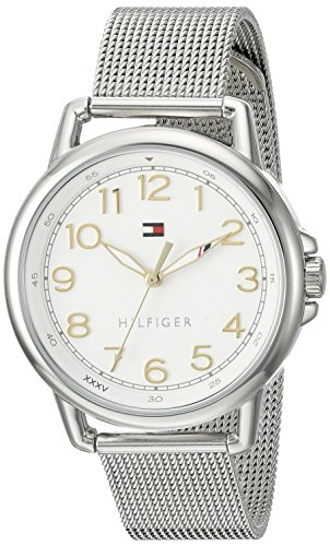 Tommy Hilfiger Women's 1781658 Casey Analog Display Japanese - Tommy Hilfiger Watches Women