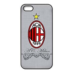 iPhone 5, 5S Phone Case AC Milan KF6374806
