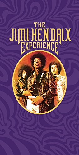 The Jimi Hendrix Experience (Box Set) (Experience Hendrix The Best Of Jimi Hendrix)