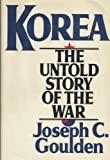 Korea, Joseph C. Goulden, 0812909852
