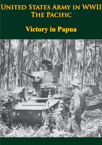 United States Army in WWII - the Pacific - Victory (Us Army Wwii)