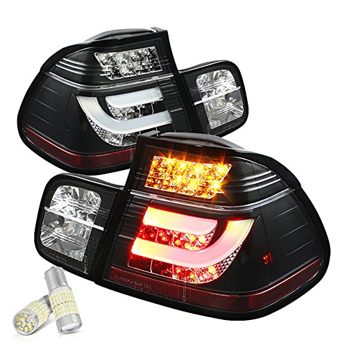 E46 Led Tail Light Conversion in US - 8