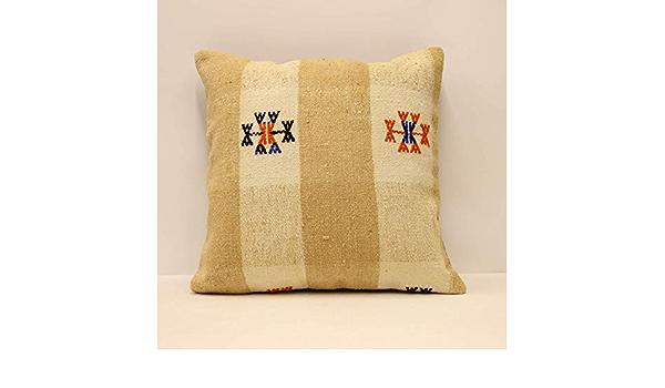 rug pillow lumbar cover 16x24 turkish pillow case moroccan pillow 40x60 carpet pillow cover southwestern tribal berber boho pillow lumbar