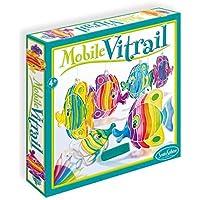 Sentosphère-VITRAIL, Multicolor 075242