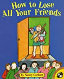 Best Puffin Books For 5 Year Olds - How to Lose All Your Friends (Picture Puffins) Review
