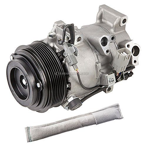 - AC Compressor w/A/C Drier For Toyota Avalon 2005-2012 - BuyAutoParts 60-88863R2 New