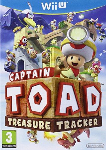 Captain Toad Treasure Tracker Amazon Es Videojuegos