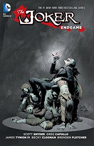 The Joker: Endgame (Batman -