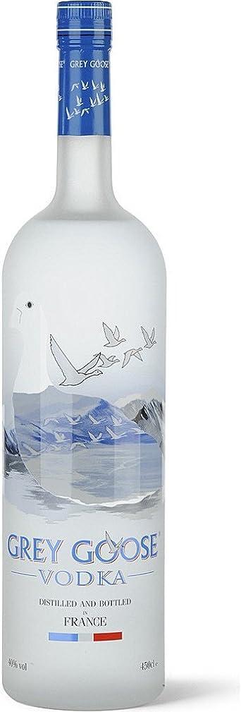 Vodka Grey Goose 4 5 L Mx Alimentos Y Bebidas
