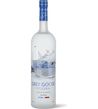 Grey Goose French Vodka, 4 5 Litre
