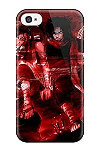 Andrew Cardin's Shop Durable Case For The Iphone 4/4s- Eco-friendly Retail Packaging(high Quality Naruto Shippudens)