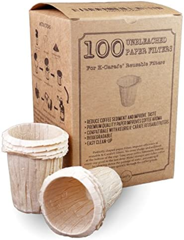 canFly Disposable K Carafe Reusable Unbleached product image