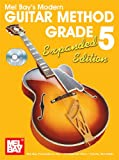 Modern Guitar Method, Grade 5, William Bay, 078667766X