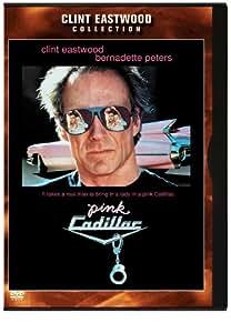 Pink Cadillac (Bilingual) [Import]