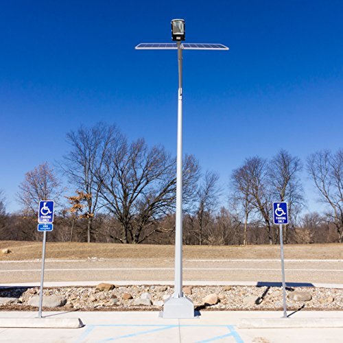Off Grid Led Street Lighting