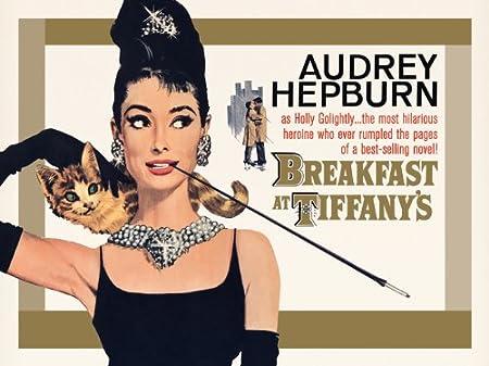 Colazione da Tiffany: 2010