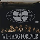 Wu-Tang Forever (Explicit)