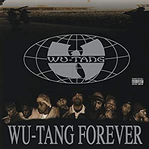 Wu-Tang Forever 5