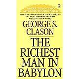 Richest Man in Babylon by George Samuel Clason - Paperback