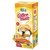 Single-Serving Creamer, Hazelnut.38 oz, 50/BX Qty:4