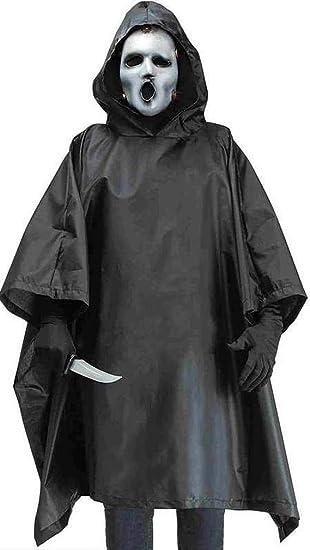 Disfraz de Scream TV Series para hombre: Amazon.es: Juguetes y juegos