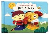Dan and Max, Annelien Wejrmeijer, 0764166344
