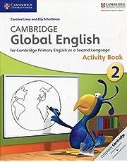 كتاب انشطة جلوبال انجلش مرحلة 1 من كامبردج