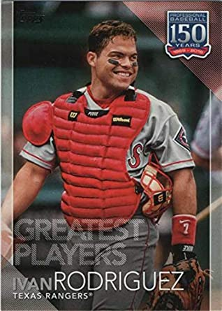 reputable site 7abd7 503a3 Amazon.com: 2019 Topps 150 Years of Professional Baseball ...