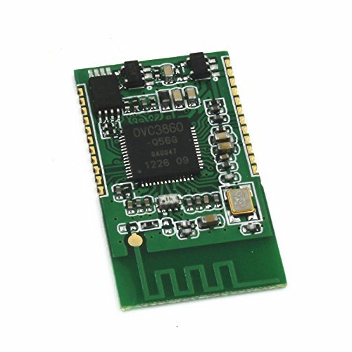 WYPH XS3868 Bluetooth Stereo Audio Module OVC3860 Supports A2DP AVRCP