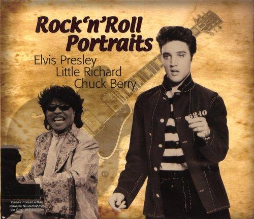 Elvis Presley Portrait - 7