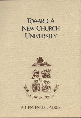 University, a Centennial Album (Centennial Album)