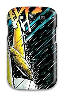 Muriel Alaa Malaih's Shop High Impact Dirt/shock Proof Case Cover For Galaxy S3 (maxx)