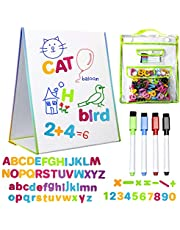 littlemag magnetic learning set with bonus carrying bag
